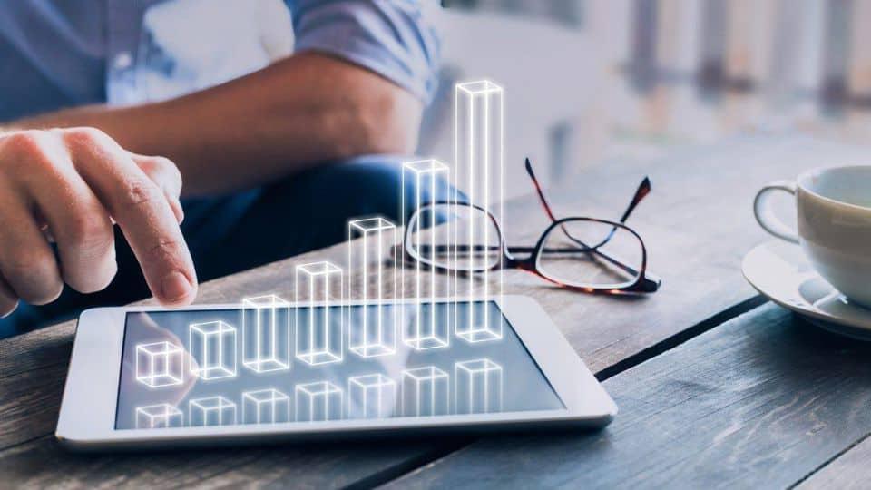 Marketing, Web Design & Branding Statistics